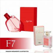 Perfume F7 Inspirado no SuperStilo da Natura Feminino
