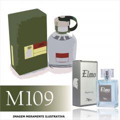 Perfume M109 Inspirado no Hugo da Hugo Boss Masculino