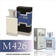 Perfume M116 Inspirado no Kouros da Yves Saint Laurent Masculino