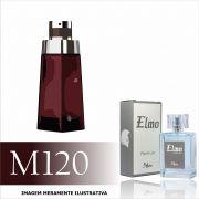 Perfume M120 Inspirado no Malbec da O Boticário Masculino