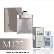 Perfume M122 Inspirado no Individuel da MontBlanc Masculino