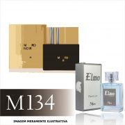 Perfume M134 Inspirado no Noir Extreme da Tom Ford Masculino