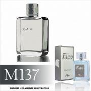 Perfume M137 Inspirado no Especiarias Natura da Natura Masculino