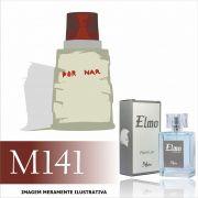 Perfume M141 Inspirado no Portinari da O Boticário Masculino