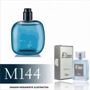 Perfume M144 Inspirado no Biografia da Natura Masculino