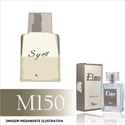 Perfume M150 Inspirado no Styletto da O Boticário Masculino