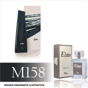 Perfume M158 Inspirado no Amó da Natura Masculino