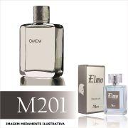 Perfume M201 Inspirado no Especiarias Natura da Natura Masculino