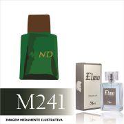 Perfume M241 Inspirado no Nort Wind da O Boticário Masculino