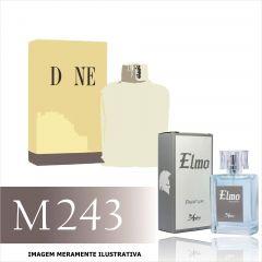 Perfume M243 Inspirado no Dune Pour Homme da Christian Dior Masculino