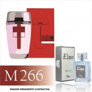 Perfume M266 Inspirado no Hugo Energise da Hugo Boss Masculino