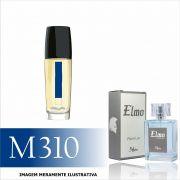 Perfume M310 Inspirado no Egeo da O Boticário Masculino