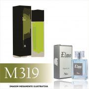 Perfume M319 Inspirado no Very Irresistible da Givenchy Masculino