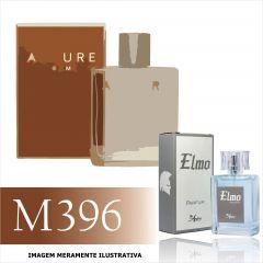 Perfume M396 Inspirado no Allure Pour Homme da Chanel Masculino