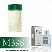 Perfume M398 Inspirado no Arbo da O Boticário Masculino