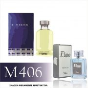 Perfume M406 Inspirado no Burberry Week End da Burberry Masculino