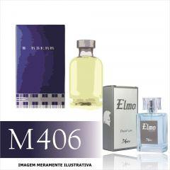 Perfume M406 Inspirado no Burberry Week End da Burberry Masculino