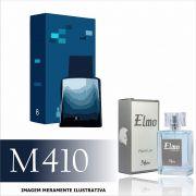 Perfume M410 Inspirado no Connexion da O Boticário Masculino