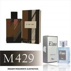 Perfume M429 Inspirado no London For Men da Burberry Masculino