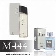 Perfume M444 Inspirado no Sintonia Total da Natura Masculino
