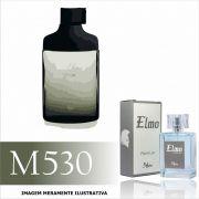 Perfume M530 Inspirado no Kaiak Urbe da Natura Masculino