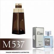 Perfume M537 Inspirado no Malbec Supremo da O Boticário Masculino