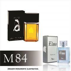 Perfume M84 Inspirado no Azzaro Pour Homme da Azzaro Masculino