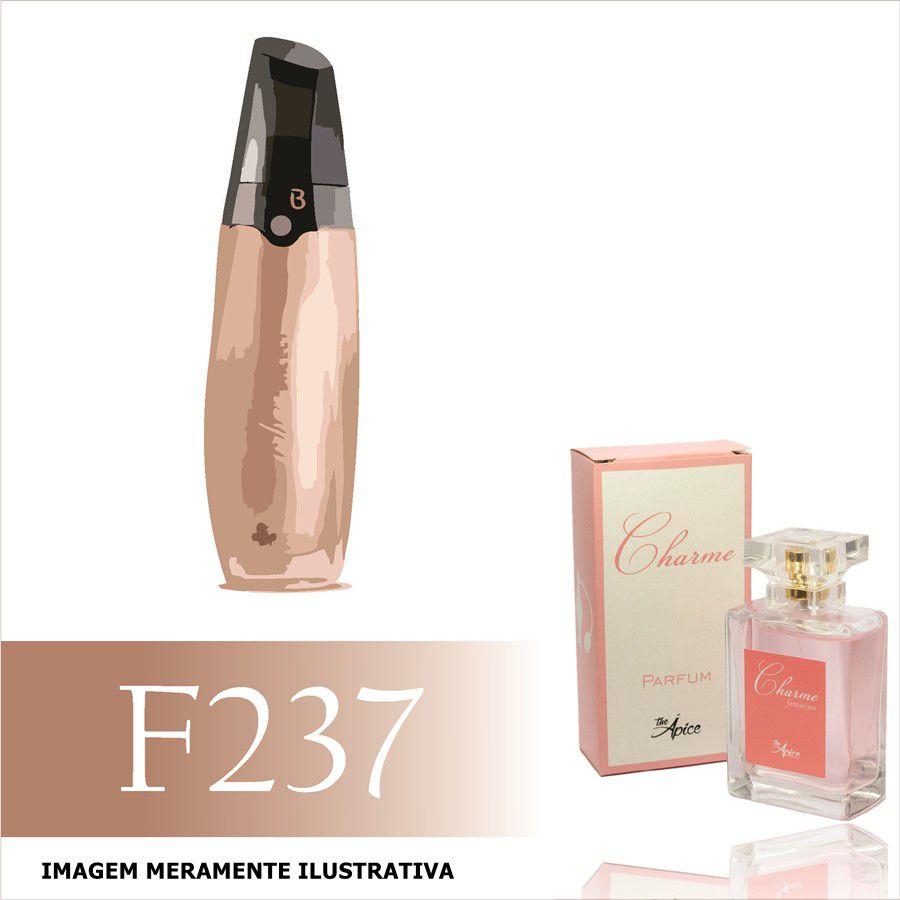 Perfume F237 Inspirado no Make B. Urban Ballet da O Boticário Feminino