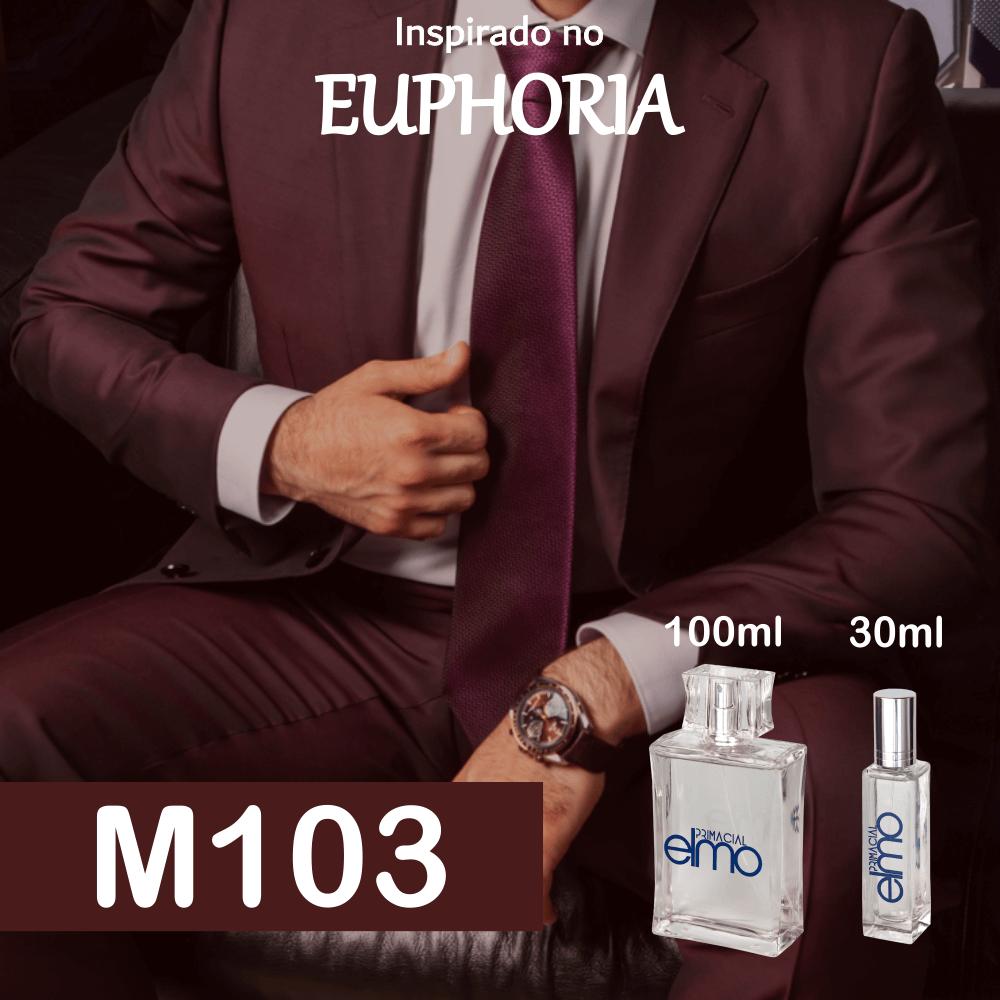 Perfume M103 Inspirado no Euphoria Masculino