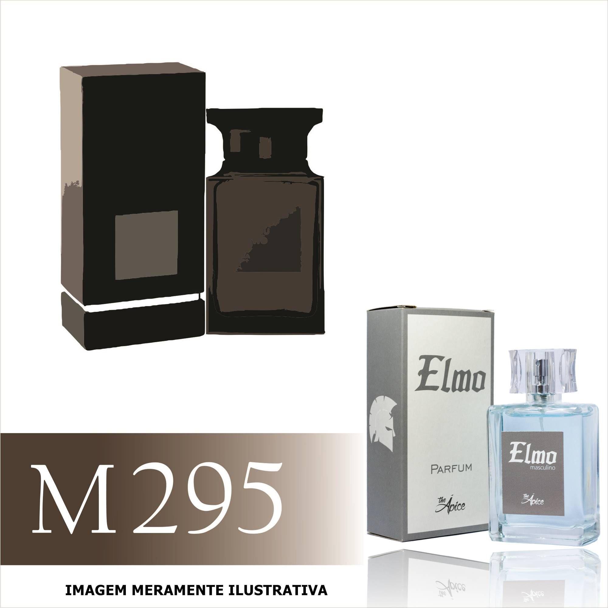 Perfume M295 Inspirado no Oud Wood da Tom Ford Masculino