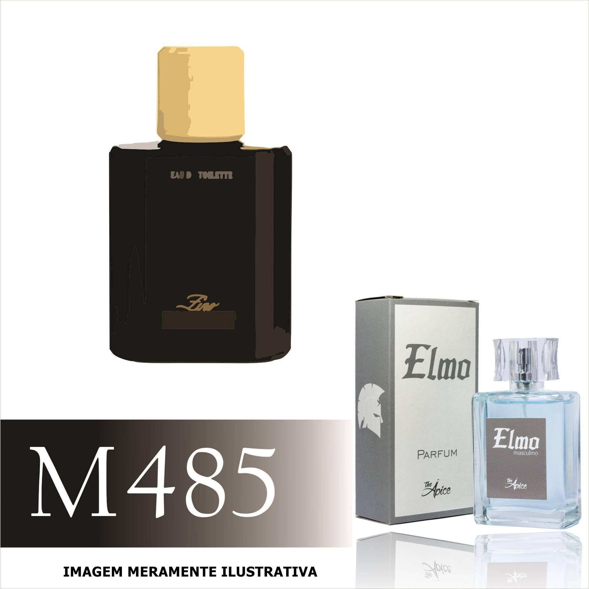 Perfume M485 Inspirado no Zino For Men da Davidoff Masculino