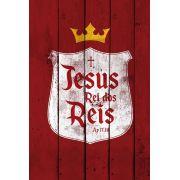 Rei dos Reis (Brasão Vermelho)