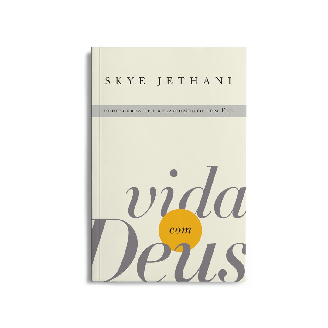 Vida com Deus (pré-venda)