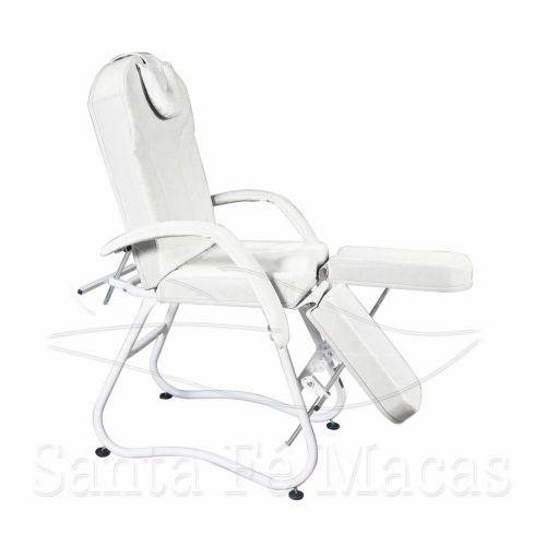 Cadeira de Podologia Mecânica Luxo