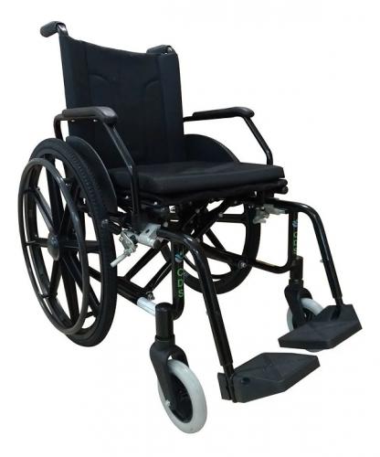 Cadeira De Rodas Cds H10 44cm
