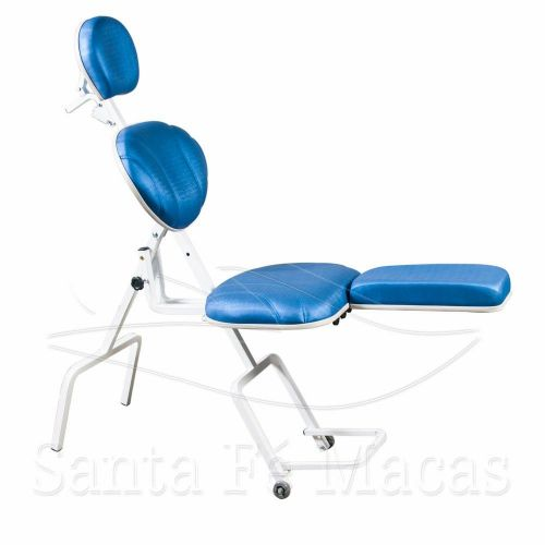 Cadeira Portátil Podologia