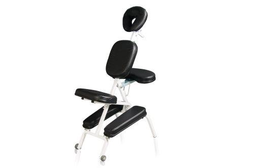 Cadeira Shiatsu Profissional Portátil