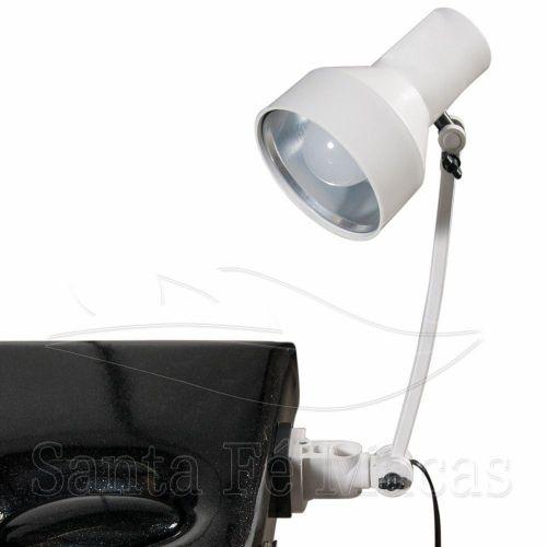 Luminária multifuncional Fixa
