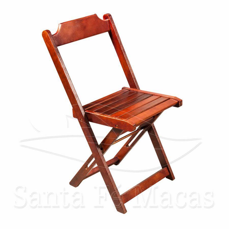 Conjuntos Mesa Bar Dobrável Madeira 70x70 4 Cadeiras