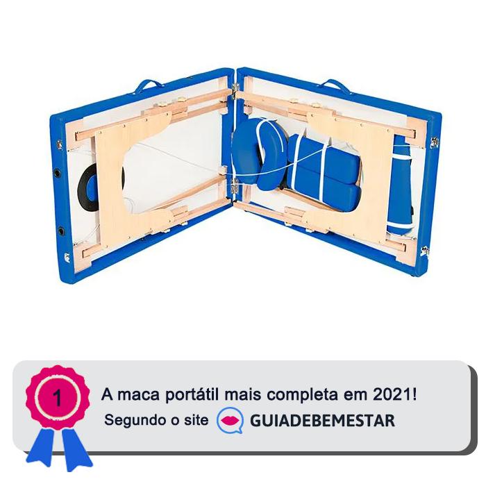 Portátil Standard Extra Large 250 kg