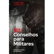 101 CONSELHOS PARA MILITARES DEVOCIONAIS NO LIVRO DE PROVÉRBIOS