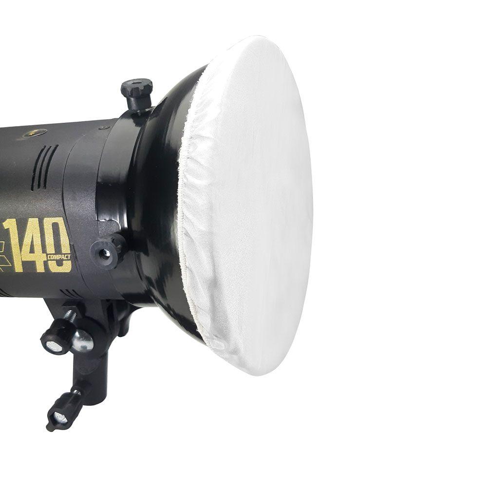 AT202B Difusor pequeno para uso com refletores