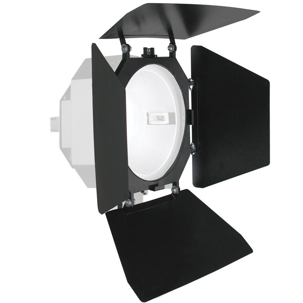 AT151 Bandeira em Metal com suporte para filtros