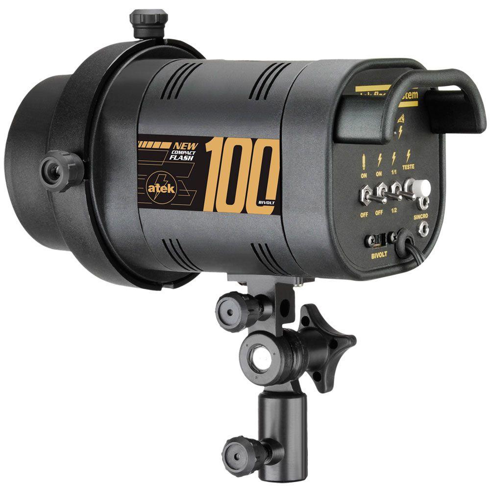 AT591F Conjunto New Compact 100 Luz de Fundo