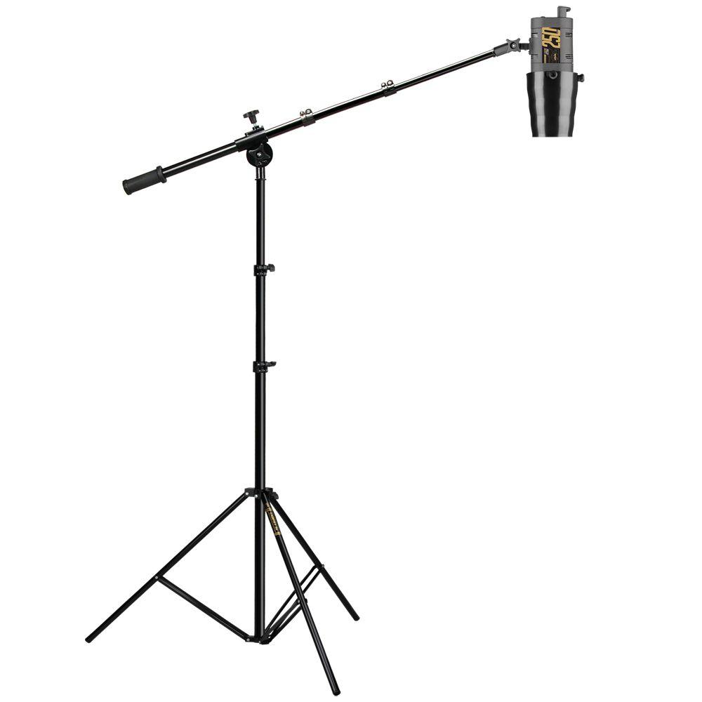 AT597C Conjunto New Compact 250 Luz de Cabelo