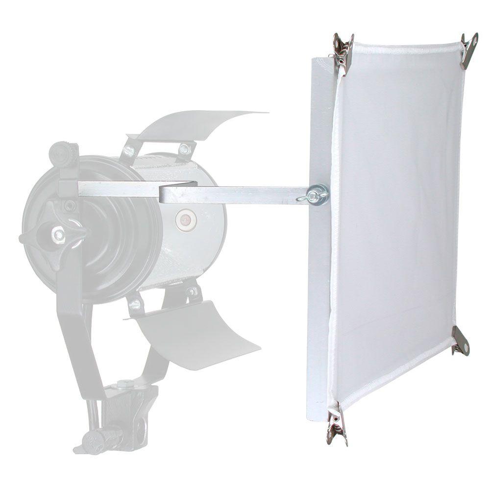 AT801E - Difusor com armação dobrável para Vídeo Light 1000C