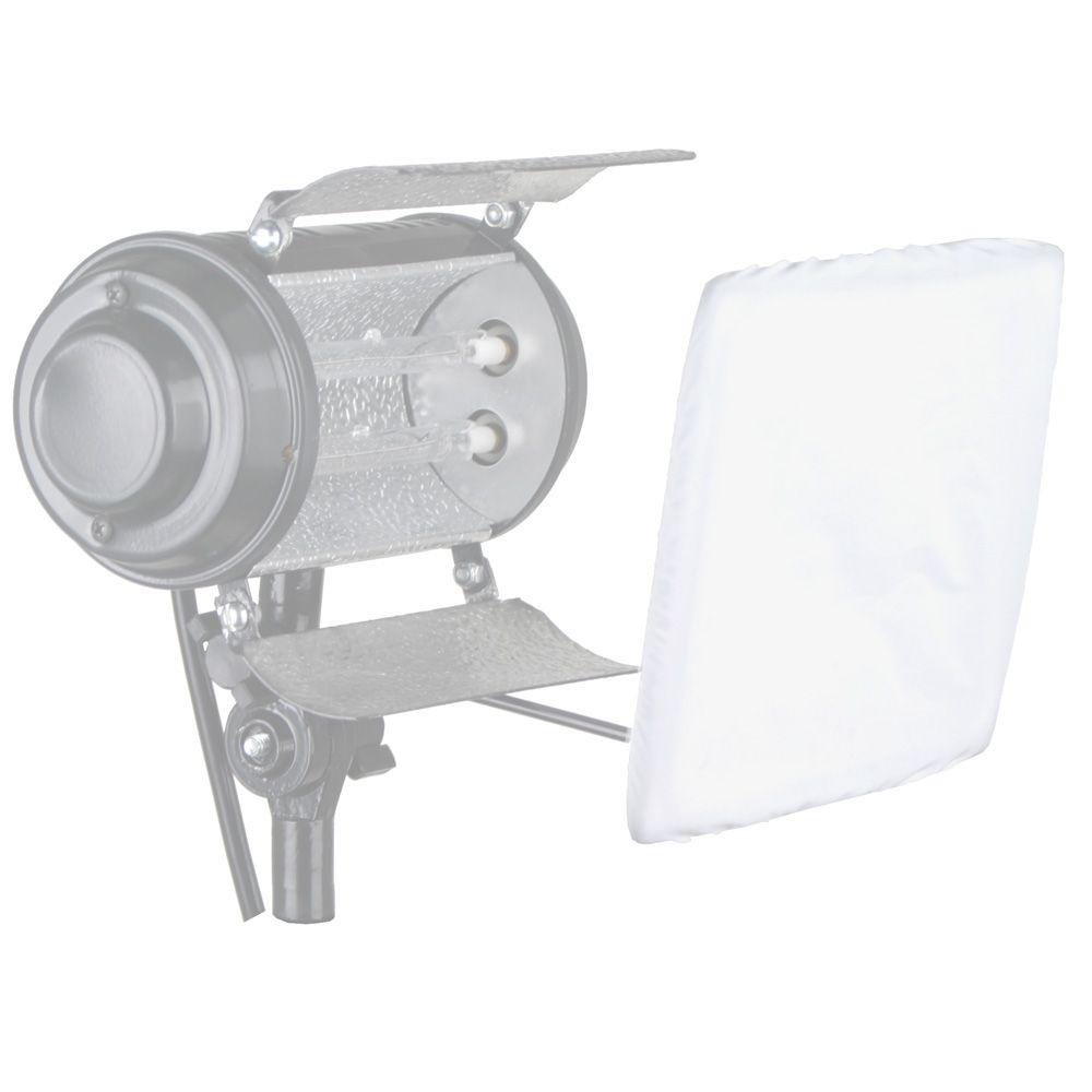 AT494D - Difusor com armação para Vídeo Light 500 Duplo