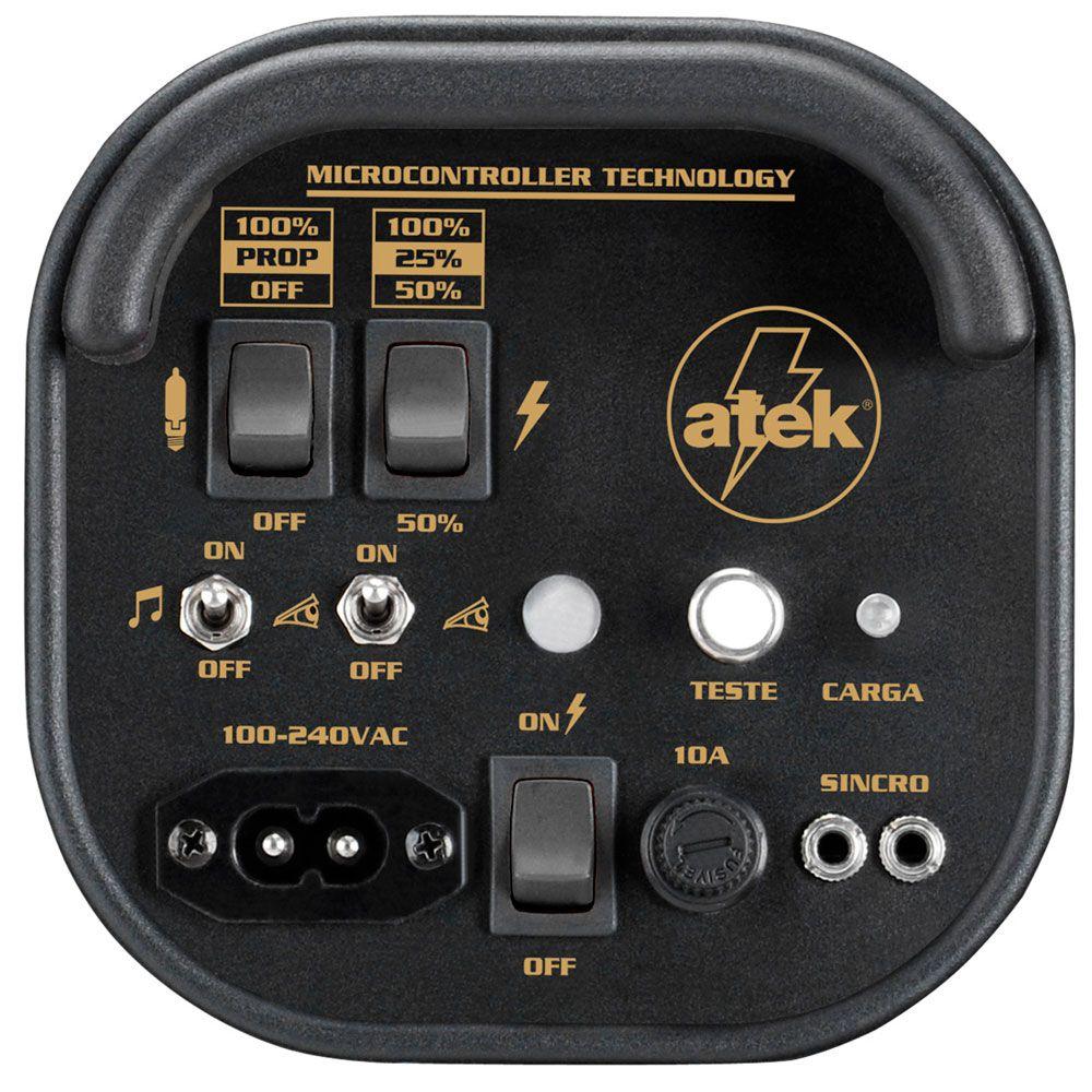 AT242D Flash Digital 140 Plus