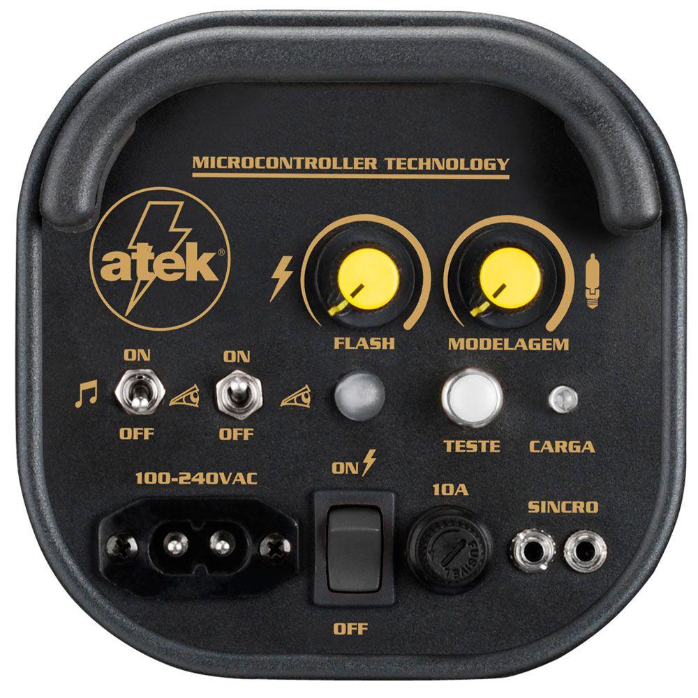 AT888D Flash Digital 800 LLC FAST