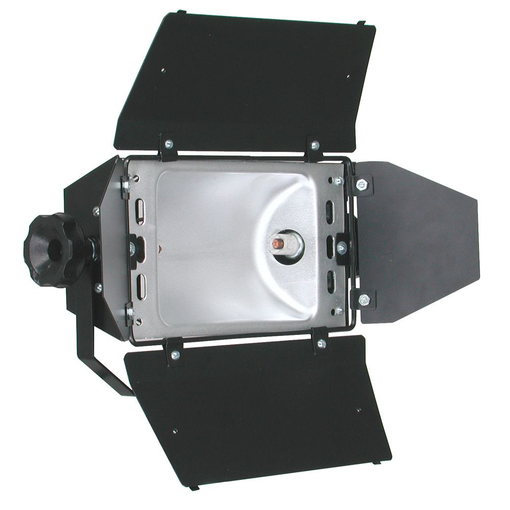 AT678 Kit Repórter Set Light 2000W com bolsa